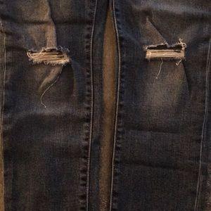GAP Jeans - Gap girlfriend coupe